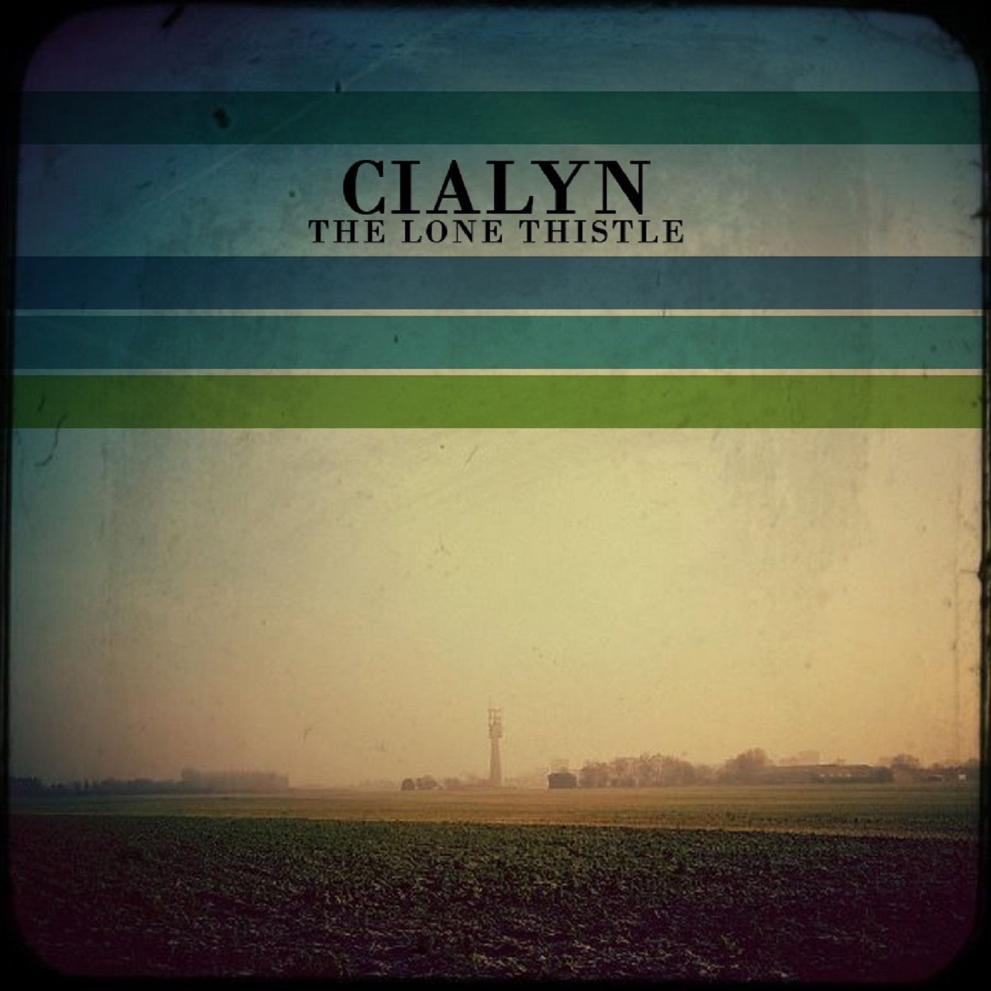 Cialyn / The Lone Thistle